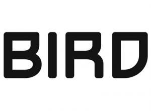 Hofbogen ondernemer: Bird, logo