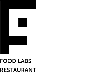 Hofbogen ondernemer: FGFoodLabs, restaurant, Logo