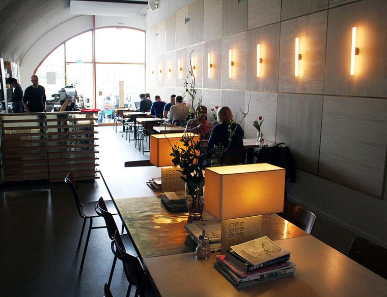 Hofbogen ondernemer: Lokaal, winkel