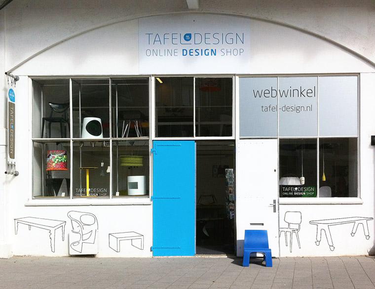 Hofbogen ondernemer: Tafel-design, tafel op maat, entree