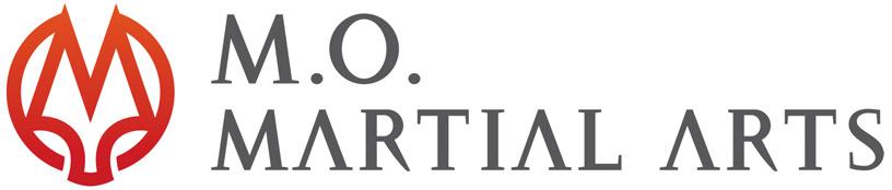 Hofbogen ondernemer: MO martial Arts, logo