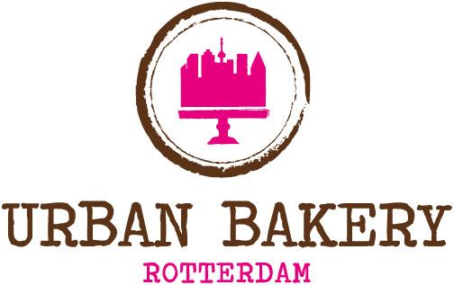 Hofbogen ondernemer: Urban Bakery, logo