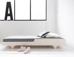 Hofbogen ondernemer: RaFa-Kids, kindermeubels, A teen Bed