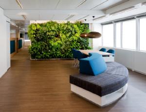 Hofbogen ondernemer: Persoonlijke Ruimte, Kantoorruimte Delft