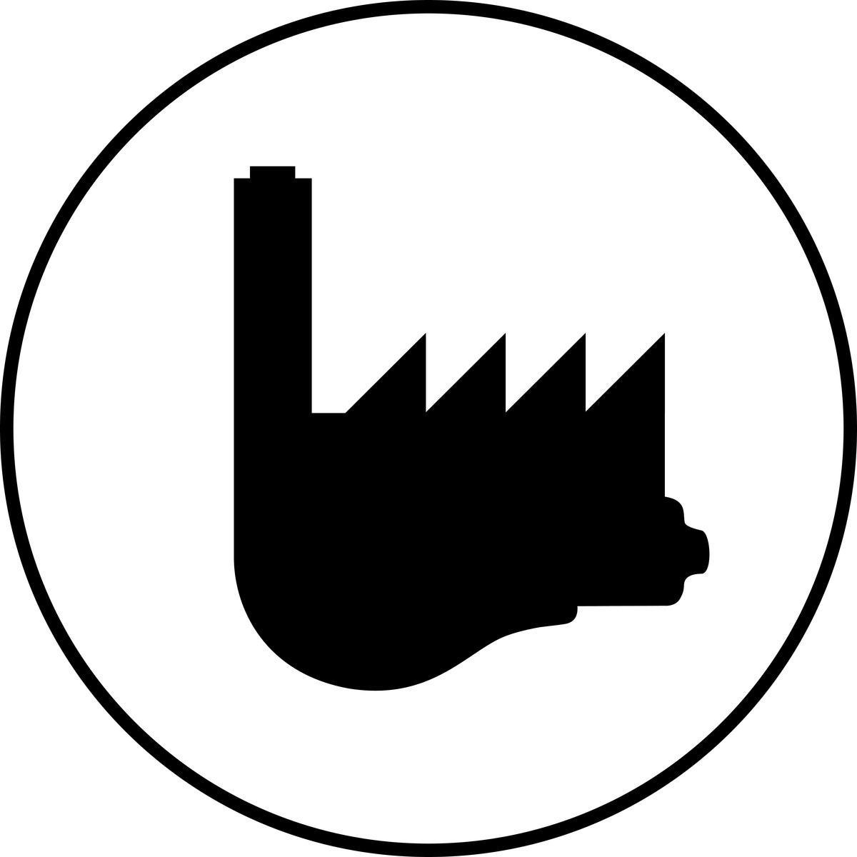 logo lloyd industrials Hofbogen ondernemer