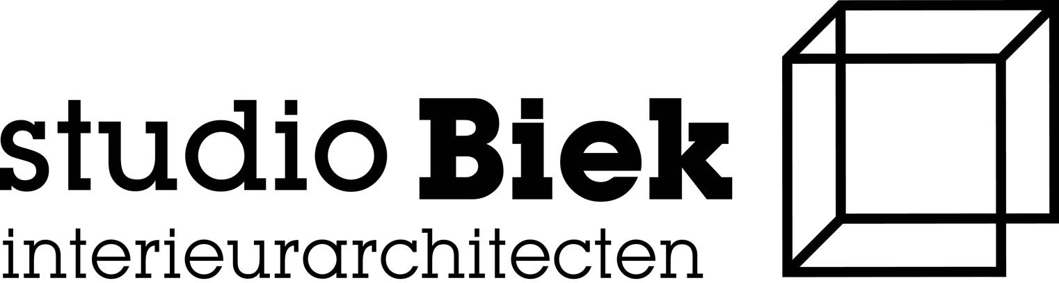 studio Biek - Logo studio Biek - Hofbogen