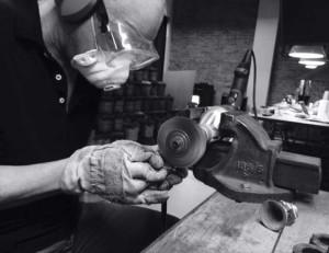 Hofbogen ondernemer: Lloyd Industrials, lampen