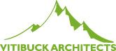 Hofbogen ondernemer: Vitibuck-Architects, logo