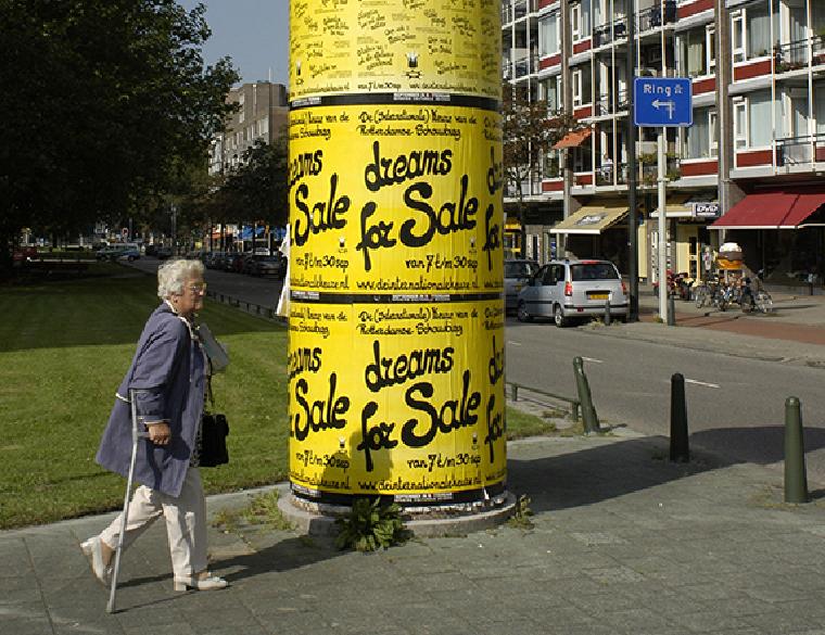 Hofbogen ondernemer: Stof Rotterdam, stof4