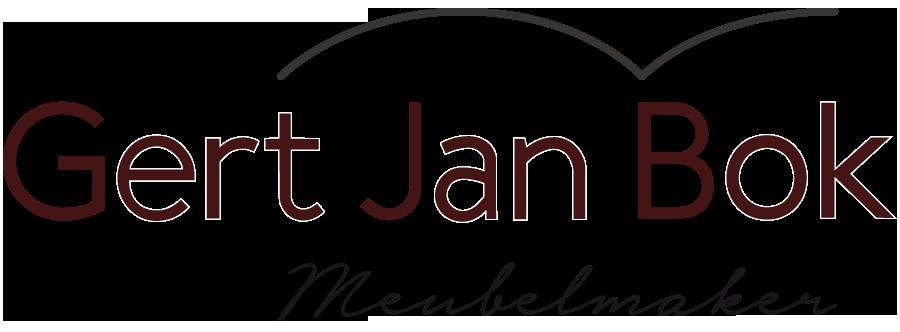 Hofbogen ondernemer: GertJan Bok Meubelmaker, logo
