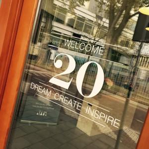 Hofbogen ondernemer: Platform Zero
