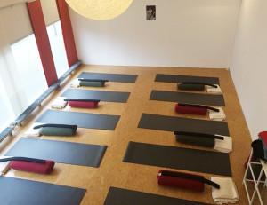 Hofbogen ondernemer: My Studio, ruimte