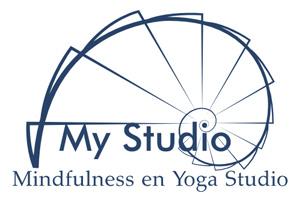 Hofbogen ondernemer: My Studio, Logo
