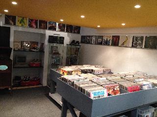 Hofbogen ondernemer: muziekwinkel de Oorzaak