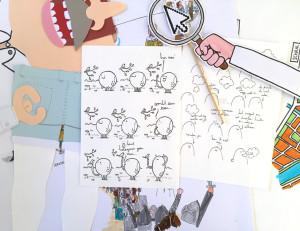 Hofbogen ondernemer: Ckoe, werk_in_progressie