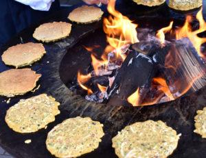 Hofbogen FG Okonomiyaki