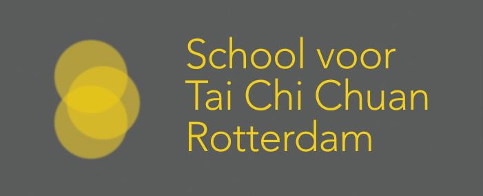 logo - School voor Tai Chi Chuan Rotterdam