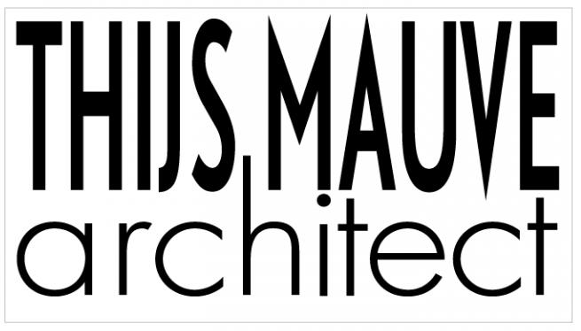 Thijs Mauve Architecten Hofbogen