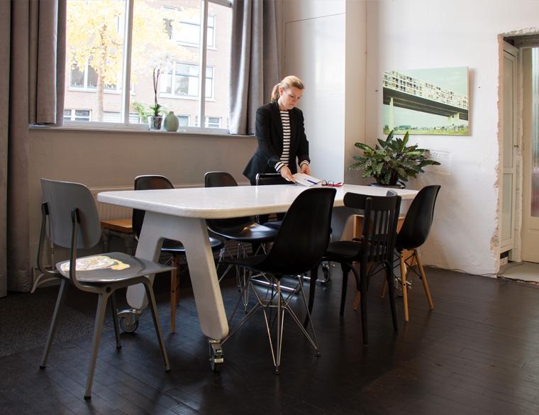 Locatie Hofboog - verhuur - vergaderingen - bijeenkomst - Hofbogen
