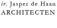 Hofbogen ondernemer: Jasper de Haan Architecten, logo