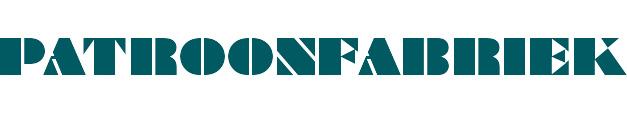 Patroonfabriek logo Hofbogen