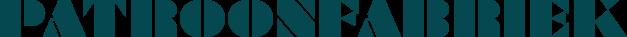 Patroonfabriek - Hofbogen - logo