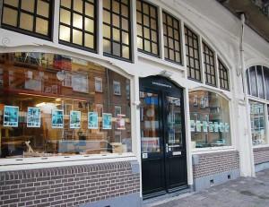 Hofbogen ondernemer: Elok, meubelmaker, entree