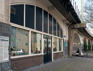 Hofbogen ondernemer: Fotovakprint, studio gevel