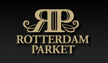 Hofbogen ondernemer: Rotterdam Parket, logo