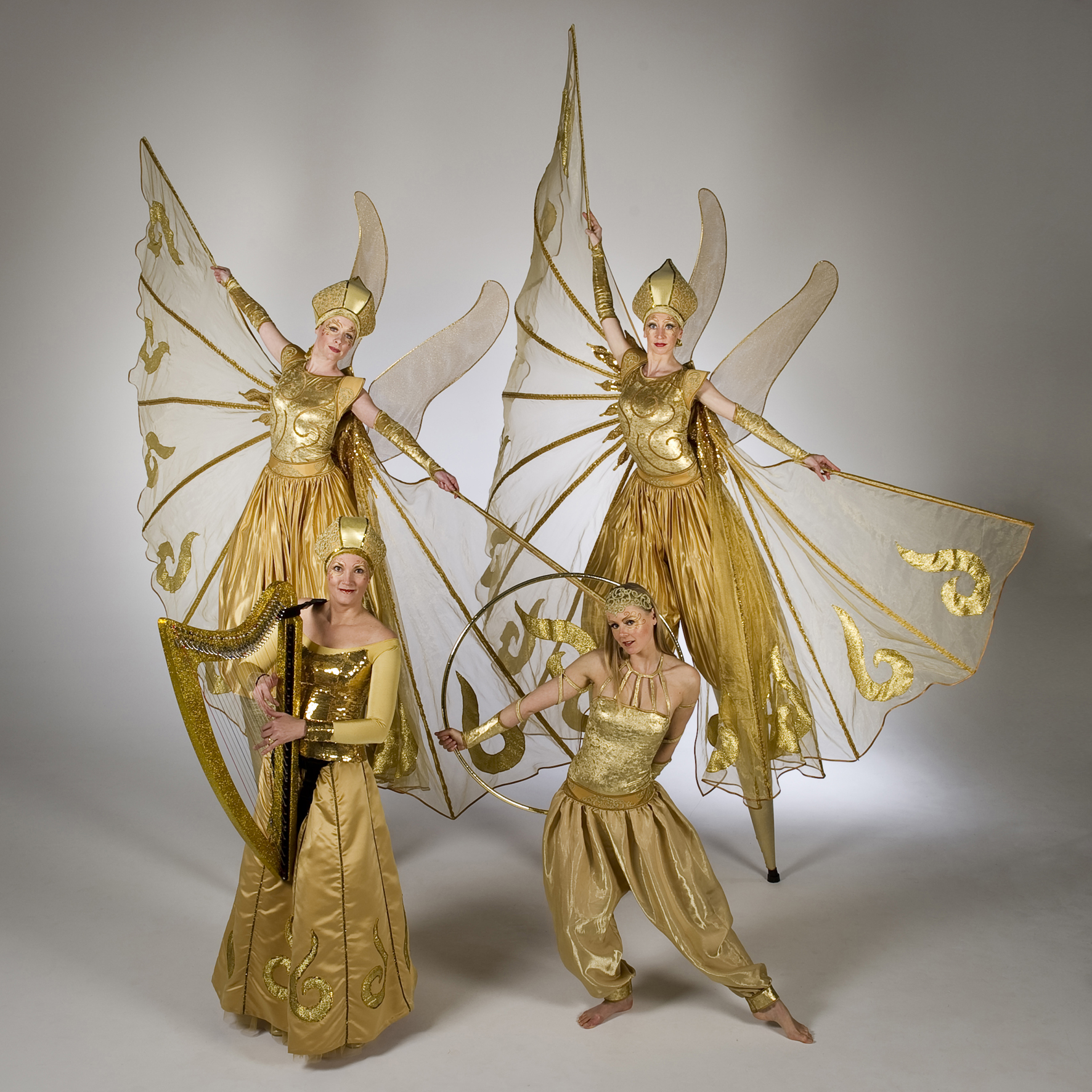 Hofbogen ondernemer: PaSSar Performing Arts, nektar (group) 1a