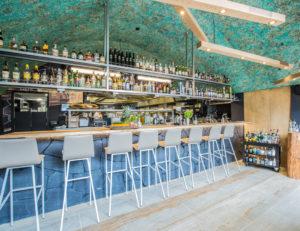 Hofbogen FG Restaurant **