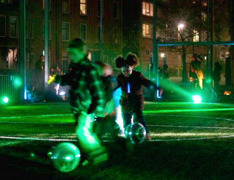 Hofbogen-beersnielsen-lichtontwerpers-ondernemer - guerilla lighting