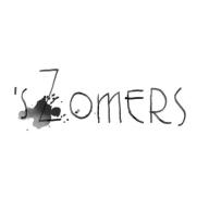 logo 's Zomers Hofbogen