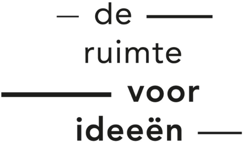 Logo-Ruimte voor idee